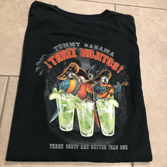 5e576b798 Tommy Bahama T Shirt XL. M 5bb3db3034a4efd48e1a37f2
